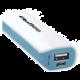 Zdarma Remax Proda PowerBank 2600mAh Li-Pol White-Blue (v ceně 299,-)