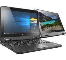 Lenovo ThinkPad 11e, černá - 20D9002BMC