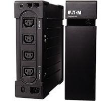 Eaton Ellipse ECO 650VA USB IEC - EL650USBIEC + Webshare VIP Gold, 3 měsíce, 20GB, voucher k EATONu zdarma