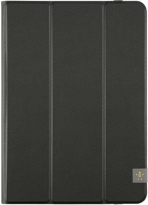 Belkin Trifold Folio pouzdro pro iPad Air 1/2 - černá