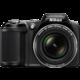 Nikon Coolpix L330, černá