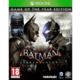 Batman: Arkham Knight - Game of the Year (Xbox ONE)