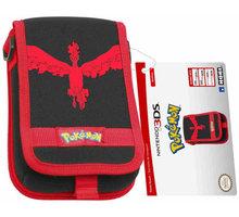 Nintendo New 3DS XL ochranné pouzdro, Pokémon Go Red - NI3P09022