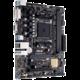 ASUS A68HM-K - AMD A68H