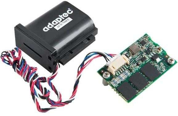 ADAPTEC Flash modul AFM-700 pro řadiče série 7xxx