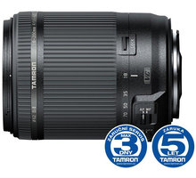 TAMRON AF 18-200mm F/3.5-6.3 Di II VC pro Nikon - B018N