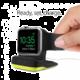 Spigen S350 Night Stand, volt black - Apple Watch