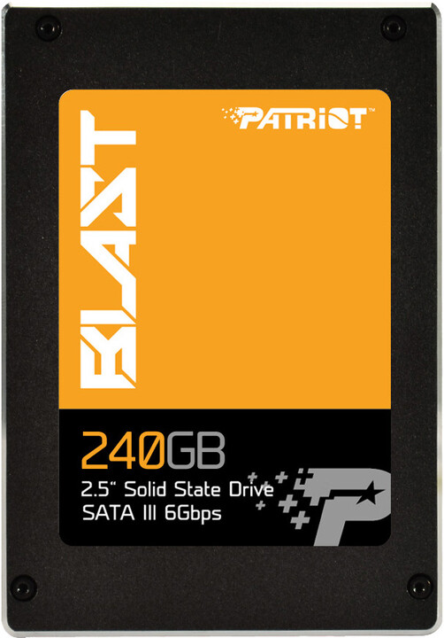 Patriot Blast - 240GB