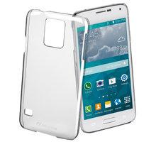 CellularLine Invisible pro Samsung Galaxy S5 Mini, průhledná - INVISIBLEGALS5MIN