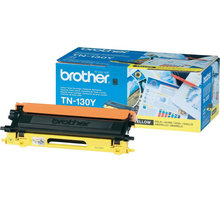 Brother TN-130Y, yellow - TN130Y