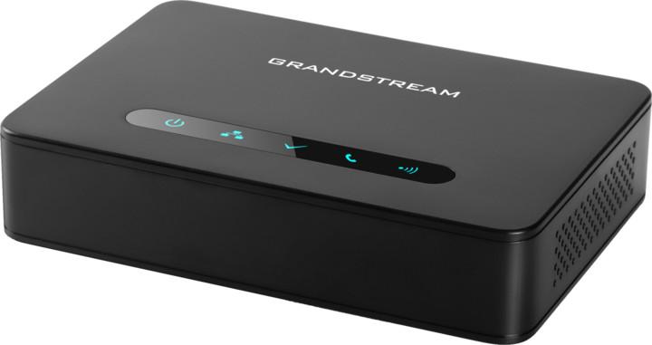 Grandstream DP750, základna DECT pro max. 5x DP720