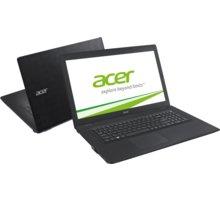 Acer TravelMate P2 (TMP278-MG-568A), černá - NX.VBREC.002