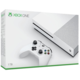 XBOX ONE S, 1TB, bílá  + Hra Gears of War 4