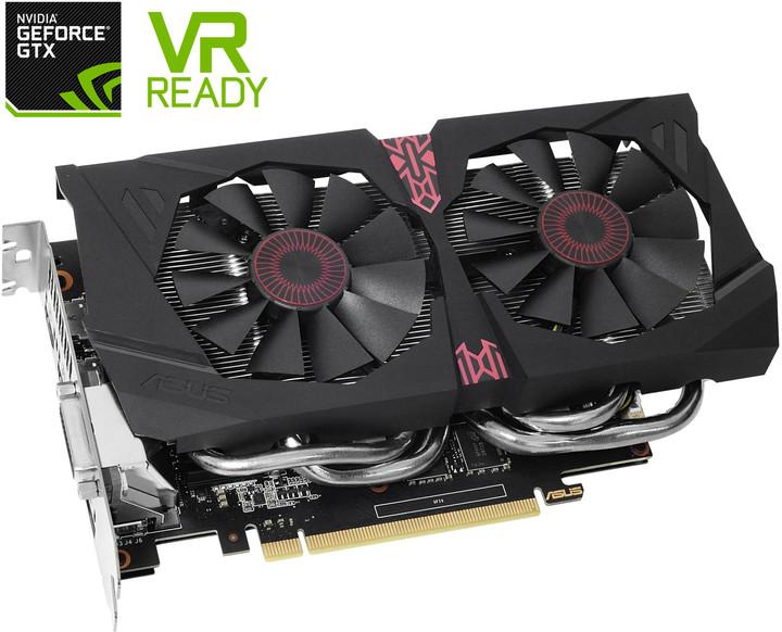 ASUS GeForce 1060 GTX1060-O6G-9GBPS, 6GB GDDR5