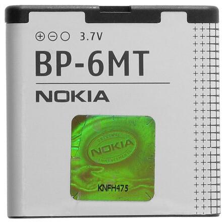 Nokia baterie BP-6MT Li-Pol 1050 mAh