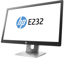 "HP EliteDisplay E232 - LED monitor 23"" - M1N98AA"