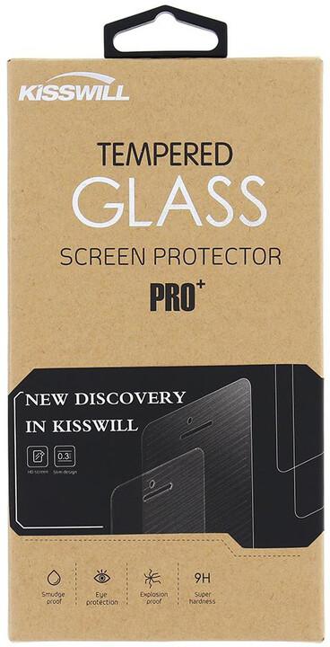 Kisswill Tvrzené Sklo 0.3mm pro Acer Liquid Z6 Plus