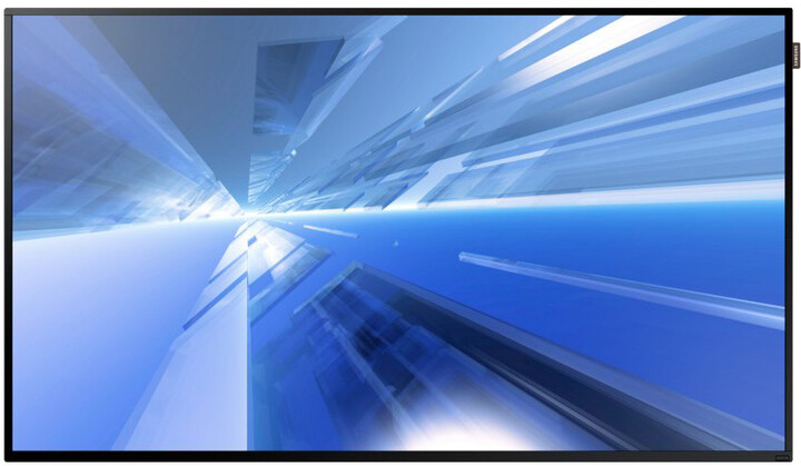 "Samsung DM55E - LED monitor 55"""