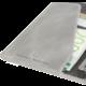 Krusell flipové pouzdro SUNNE 4 CARD Foliocase pro Apple iPhone X, světle šedá