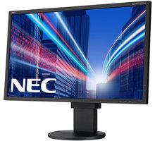 "NEC MultiSync EA244WMi, černá - LED monitor 24"" - 60003414"