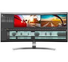 """LG 34UC98-W - LED monitor 34"""" - 34UC98-W.AEU"""