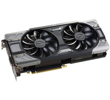 EVGA GeForce GTX 1080 FTW2 GAMING iCX, 8GB GDDR5X - 08G-P4-6686-KR