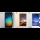 Xiaomi RedMi 3S LTE - 32GB, zlatá