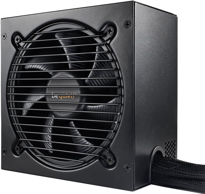 Be quiet! Pure Power 10 - 700W