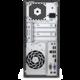 HP ProDesk 400G3 SFF, černá