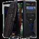 HAL3000 OC Edition Crysis 3/ Intel i5-3570K/ 16GB/ 2TB+240SSD/ ATI 7950/ DVD/ W7H