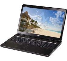 Dell Inspiron N7110 Queen 17R, černá