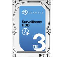 Seagate Surveillance - 3TB - ST3000VX006
