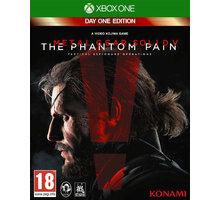 Metal Gear Solid V: The Phantom Pain - XONE - 4012927111246