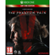 Metal Gear Solid V: The Phantom Pain - XONE