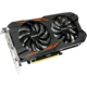 GIGABYTE GeForce GTX 1050 Ti Windforce OC 4G, 4GB GDDR5  + Kupon na hru ROCKET LEAGUE, platnost od 30.5.2017 - 25.9.2017