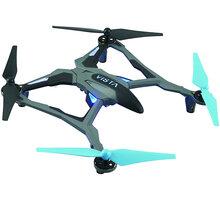 Dromida kvadrokoptéra Vista UAV Quad, modrá - DIDE03BB