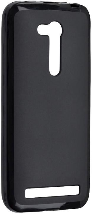 """FIXED TPU gelové pouzdro pro ASUS Zen Fone GO (4,5"""") ZB452KG, černá"""