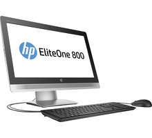 HP EliteOne 800 G2 Touch, stříbrná - T4J21EA