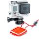 MadMan Red filter pro GoPro HERO3+
