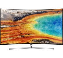 Samsung UE55MU9002 - 138cm - UE55MU9002TXXH + Elektrický gril Sencor v ceně 800 Kč