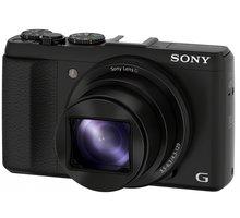Sony Cybershot DSC-HX50, černá