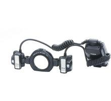 Canon MT-24EX makro blesk, dva reflektory - 2357A008
