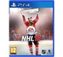 NHL 16 - PS4 - 5030933112926