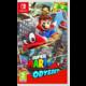 Super Mario Odyssey (SWITCH)  + Zápisník a odznak Super Mario Odyssey