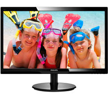 "Philips 246V5LHAB - LED monitor 24"" - 246V5LHAB/00"