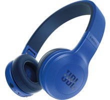 JBL E45BT, modrá - JBL E45BTBLU