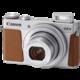 Canon PowerShot G9X Mark II, stříbrná  + 800 Kč zpět od Canonu