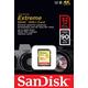 SanDisk SDHC Extreme 32GB 90MB/s UHS-I U3