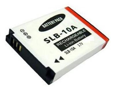 Patona baterie pro Samsung SLB10A 750mAh