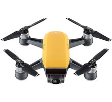 DJI Spark - Combo (sunrise yellow) - DJIS0204C